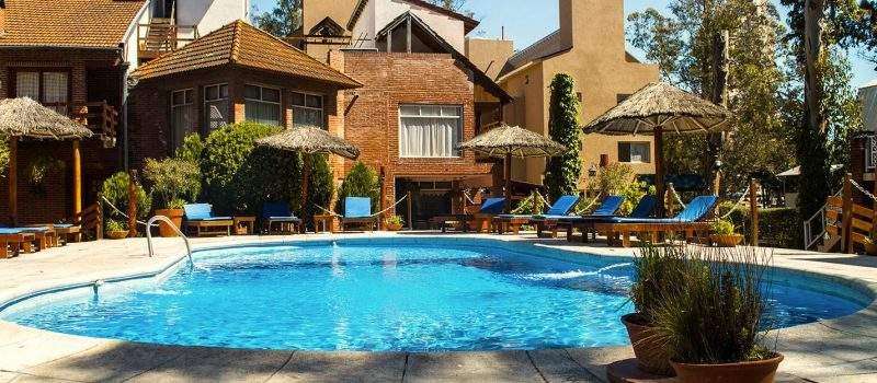 Alojamiento en Pinamar (Buenos Aires) ¡48 Opciones!