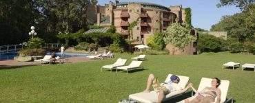 Hoteles Pinamar Buenos Aires Hospedaje