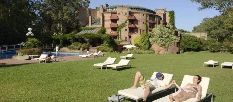 28 Hoteles en Pinamar (Buenos Aires) ¡Precios y Teléfonos!