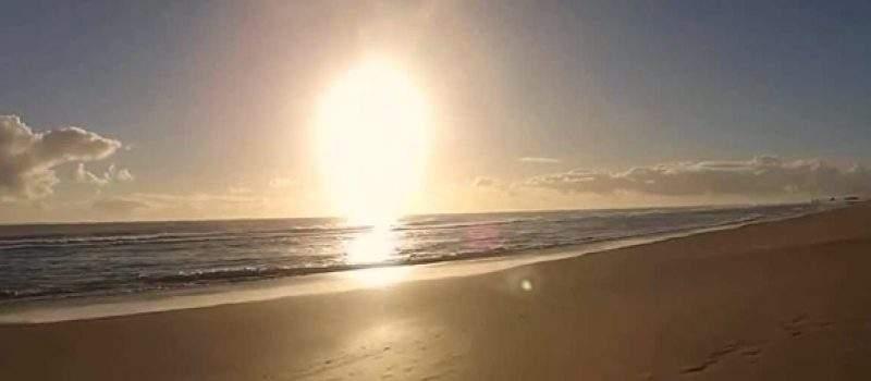 Clima y temperatura en Pinamar (Windguru) ¿Cómo está el tiempo?