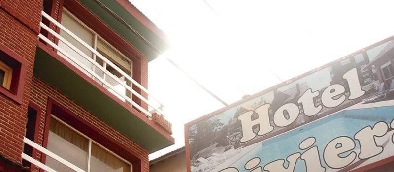 Hotel Riviera en Pinamar Buenos Aires Argentina