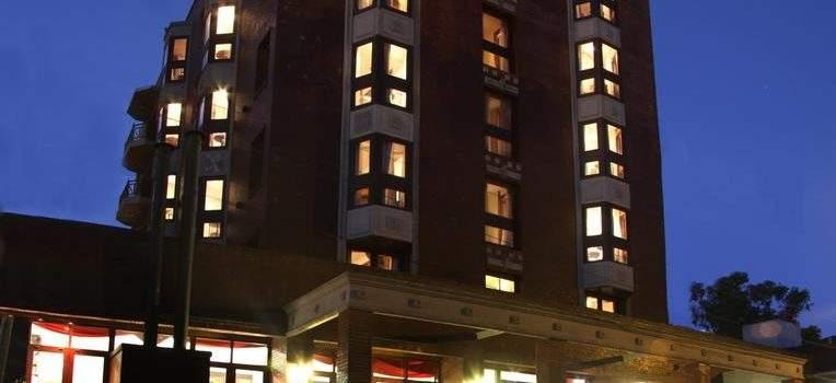 Hotel Bagu en Pinamar Buenos Aires Argentina