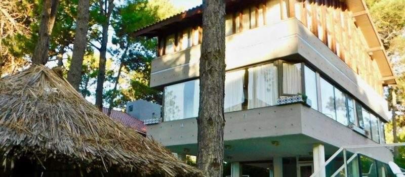 Cabaña Suites Del Bosque en Pinamar Buenos Aires Argentina