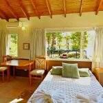 Cama s suite del bosque argentina suites