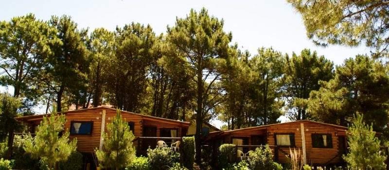 Cabaña Pinaforet en Pinamar Buenos Aires Argentina