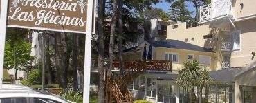 Hotel Las Glicinas