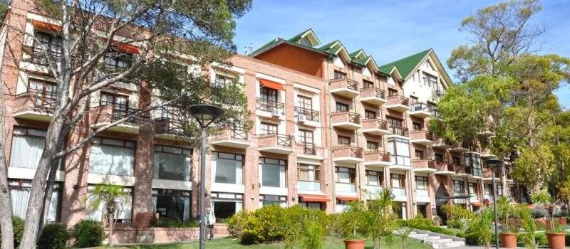 Aparthotel Green Sea en Pinamar Buenos Aires Argentina