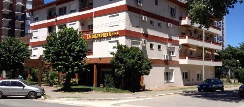 Hotel La Golondrina en Pinamar Buenos Aires Argentina