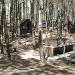 Parrillas cabanas argentina
