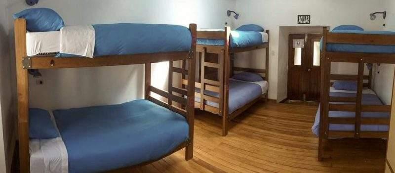 Hostels en Pinamar (Buenos Aires) ¡Precios y Teléfonos!